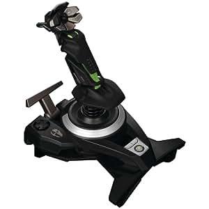 Saitek Cyborg F.L.Y.9 Wireless Flight Stick (Xbox 360)