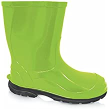 Zapatos verdes Lemigo infantiles 5c2NRGjyL1