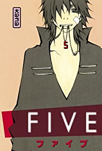 Five Edition simple Tome 1