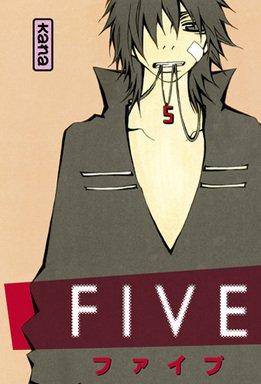 Five Vol.1