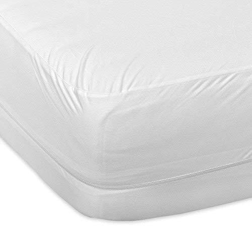 Victoria Bedding - Juego sábanas 100% algodón, Ultra
