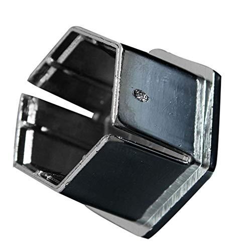Deinbe 16PCS Auto Radmutter Bolt Kunststoff-Abdeckungen Caps Ersatz für Peugeot 207 307 308 407 408 2008