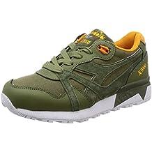 Amazon.it  Sneakers Diadora N9000 - Verde ef5a9d9c4d0