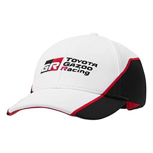 Toyota Gazoo Racing WRC Team Casquette 2018 Adulte