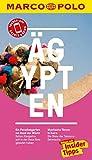 MARCO POLO Reiseführer Ägypten: Reisen mit Insider-Tipps - Inkl - kostenloser Touren-App und Events&News - Jürgen Stryjak