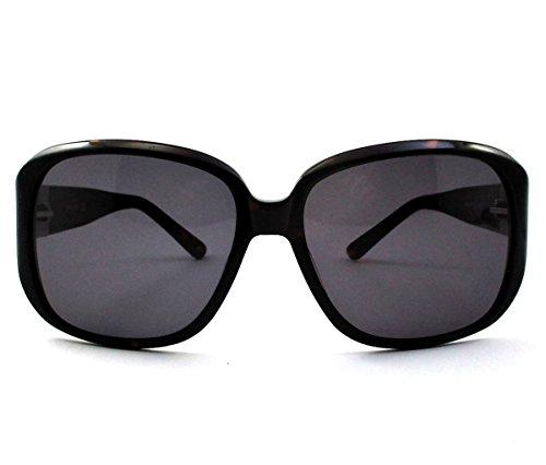 Romeo gigli occhiali da sole donna mod.rg4177/s col.b tartaruga, colore lenti: fumo