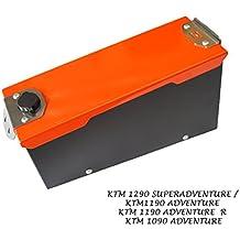 /KTM 1290/superadventure r-s-t /Par Protectores para focos originales KTM/ myTech/