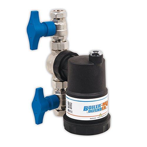 Boiler-m8 Defender Magnetic Boiler System Filter 22mm