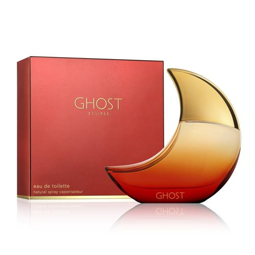 Ghost Eclipse Eau De Toilette Spray For Women, 75 ml