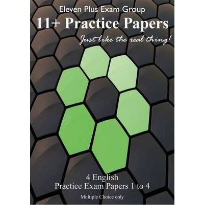 english-eleven-plus-practice-papers-eng1-eng4-49-questions-50-minutes-author-eleven-plus-exam-group-