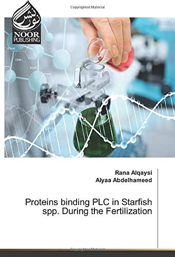 Proteins binding PLC in Starfish spp. During the Fertilization