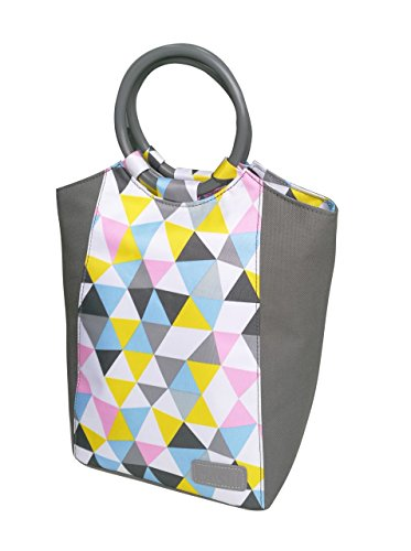 sachi-insulated-style-229-lunch-tote-bag-with-ring-handle-triangle-mosaic