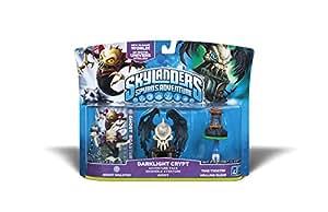 Skylanders: Spyro's Adventure - Adventure Pack - Dark Light Crypt Adventure Pack (Wii/PS3/Xbox 360/PC)