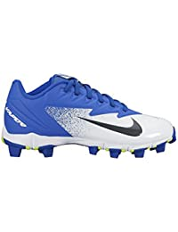 sports shoes ea91f 4fc2e Nike Boy's Vapor Ultrafly Keystone (GS) Baseball Cleat Game Royal/Photo  Blue/
