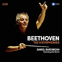 Beethoven : les 9 Symphonies