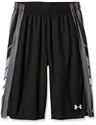 Under Armour 1271889_001 Select Short de basketball Garçon