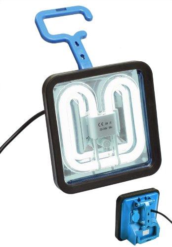 Preisvergleich Produktbild as - Schwabe 46838 Energiespar-Leuchte POWER-TECH 190W