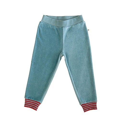 f327ff6f583a Leela Cotton Pantalon - Bébé (garçon) 0 à 24 mois - Bleu - 9