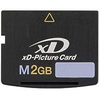 Olympus - Memory Card 2GB XD Picture Card per Olympus