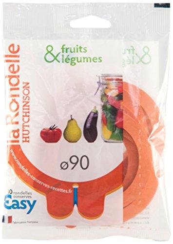 hutchinson-361758-sachet-de-10-rondelles-avec-deux-nez-pour-fruits-lgumes-caoutchouc-orange-90-x-68-