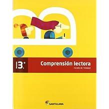 FICHAS COMPRENSION LECTORA 3 PRIMARIA - 9788468011981