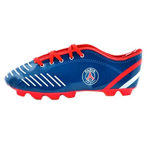 PSG - Trousse à Stylos Officielle 'Chaussure de Foot'...