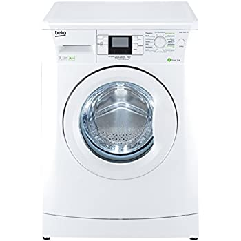 beko wmb 71643 pte lave linge 7 kg 1600 trs min a blanc gros lectrom nager. Black Bedroom Furniture Sets. Home Design Ideas