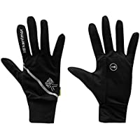 Karrimor Mens Running Gloves (Black) (XS-S)