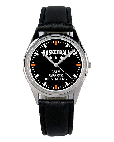 Basketball Sportler Geschenk Fan Artikel Zubehör Fanartikel Uhr B-2470