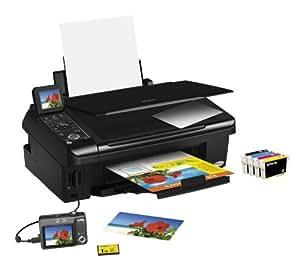 epson stylus sx405 wifi edition photocopieuse imprimante scanner couleur jet d 39 encre. Black Bedroom Furniture Sets. Home Design Ideas