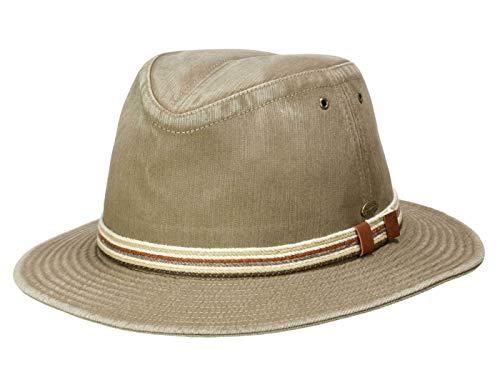 Chapeau Menowin Sun Outdoor Mayser chapeau dŽexterieur Traveller (55 cm - beige)