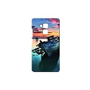 G-STAR Designer Printed Back case cover for Huawei Honor 5C - G1648