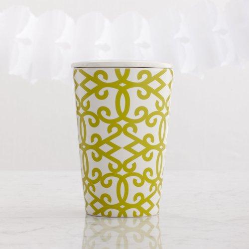 Starbucks Gobelet à thé en céramique, 0,4 l