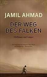 Der Weg des Falken (Literatur-Literatur) (German Edition)