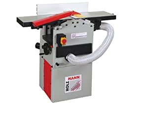 Holzmann Hobelmaschine + Absaugung HOB 260ABS: Amazon.de