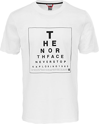 The North Face Celebration T-Shirt TNF WHITE