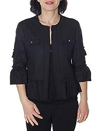 Amazon.it  Liu Jo Jeans - Giacche e cappotti   Donna  Abbigliamento d7f04669b30