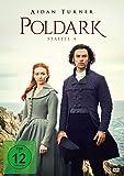 Poldark-Staffel 4,Standard Edition [3 DVDs]