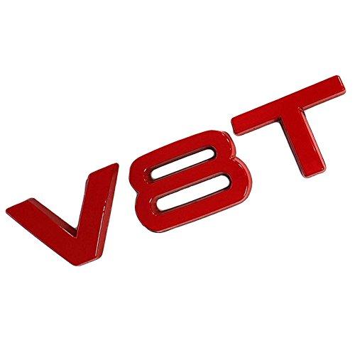 Bravo Abarth Kit sticker stickers Logo Embl/ème Badge Fiat Bravo avant arri/ère en r/ésine effet 3d adh/ésif 3/m /à partir de 2007/capot coffre