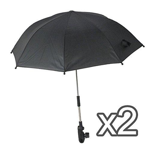 Protector de pantalla y diseño de gatos con paraguas a tu bebé Diseño con carrito con estrellas con forma de carrito de Pushchiar - Sterck han sido diseñados para de ion de litio para juego de skins protectores de sol la mayoría de los televisores ante el