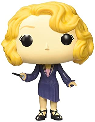 POP Fantastic Beasts & Where to Find Queenie Vinyl Figure