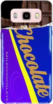 coque samsung j5 2016 chocolat