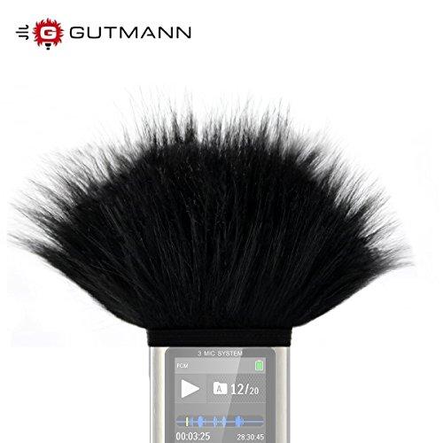 gutmann-microfono-protezione-antivento-pelo-per-philips-dvt-4000
