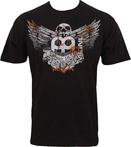 Meinl Jawbreaker T-Shirt Black Large by Meinl