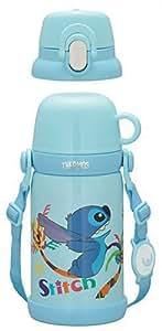 THERMOS Kids FET-600WDS-LB Disney Stitch | 2-Way Thermal Stainless Mug 0.6 li... (japan import)