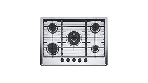 Franke Multi Cooking 700 FHM 705 4G TC XT E Microdekor Piano Cottura a Gas