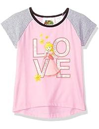 Nintendo Girls' T-Shirt