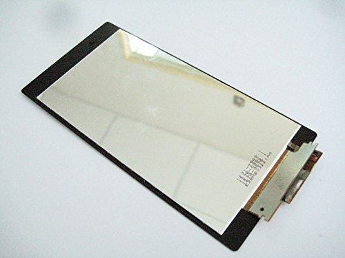 Full LCD display + touch screen für Sony Xperia Z1 L39h C6902 C6903 schwarz