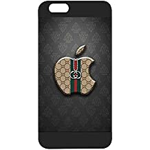 Iphone 6s 6 Funda Case Gucci, Fit Perfect Rugged Protection Funda Case Compatible with Iphone