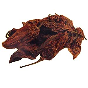 Naga Ghost Chilli / Bhut Jolokia Chilli Dried Whole - 100g